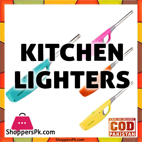 Kitchen Lighters Price in Pakistan