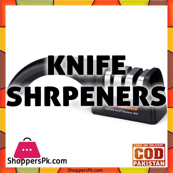 Knife Sharpeners Price in Pakistan