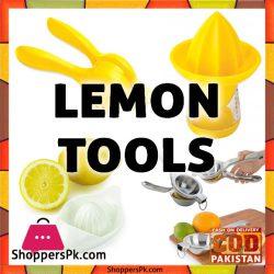 Lemon Tools