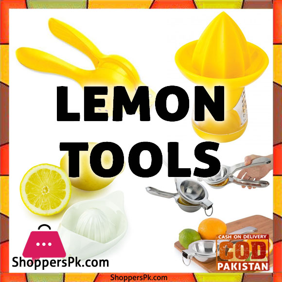 Lemon Tools Price in Pakistan