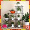 Multi Use DIY Wire 6 Cube Cabinet