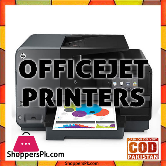 OfficeJet Printers Price in Pakistan