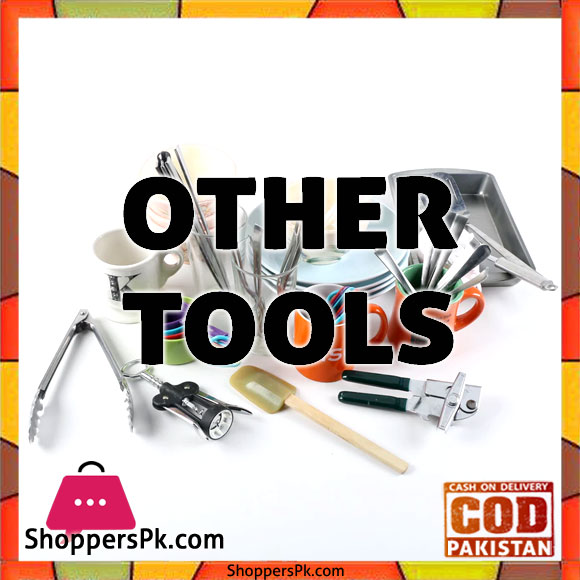 Other Tools Price in Pakistan