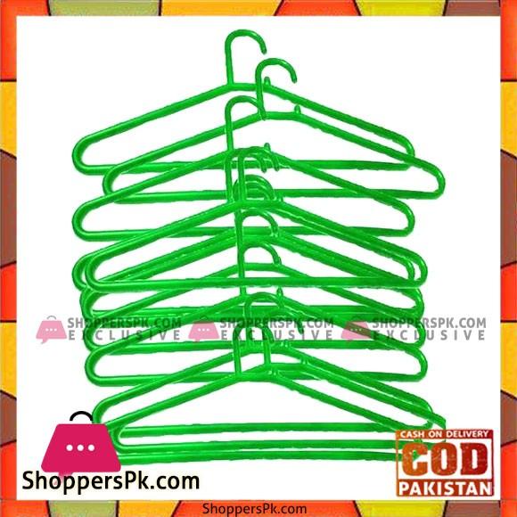 Pack of 12 - Hangers