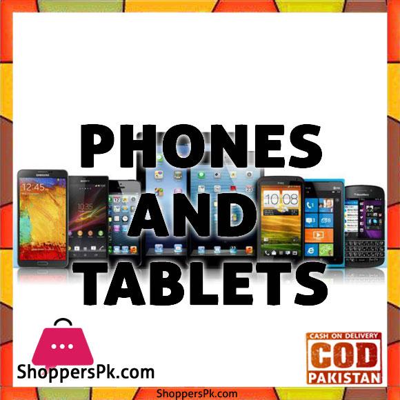 Phones & Tablets Price in Pakistan