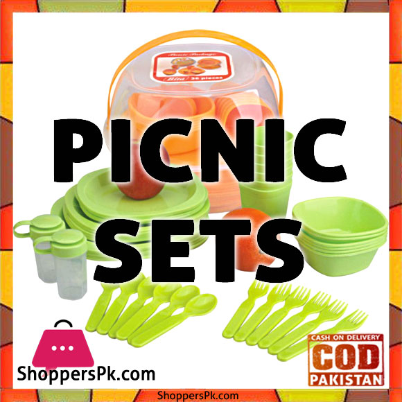 Limon Picnic Set Price in Islamabad