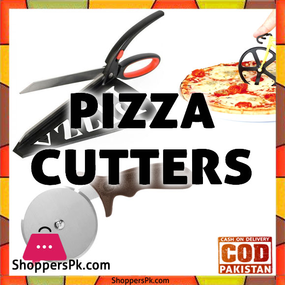 Pizza Cutters Price in Pakistan