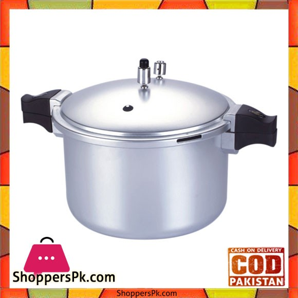 Kitchen King Blaze 11 Liter Pressure Cooker