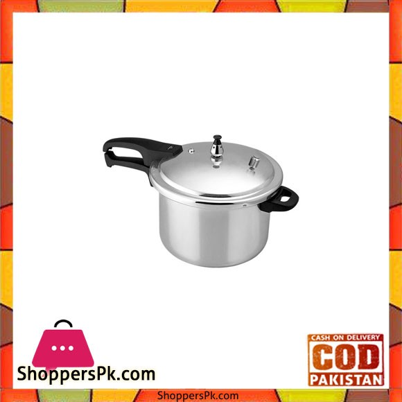 Sonex Royal Pressure Cooker – 7 Liter – 50480