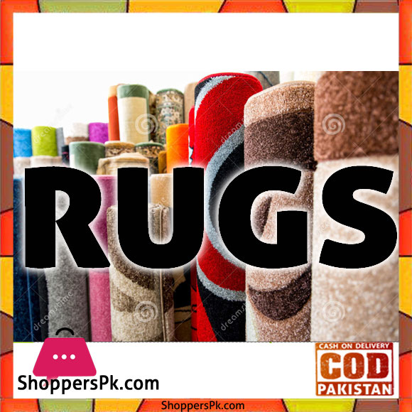 Rugs Price in Pakistan