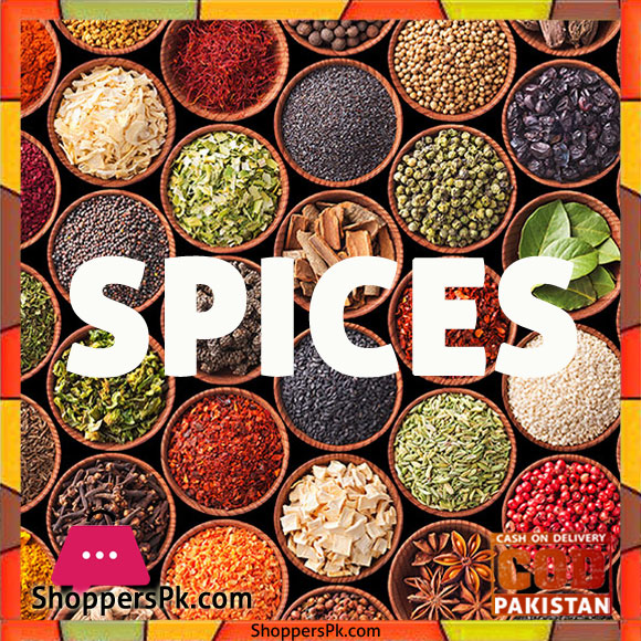 Spices Price in Pakistan