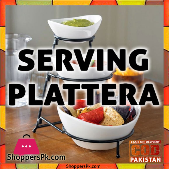 Serving Platters Price in Pakistan