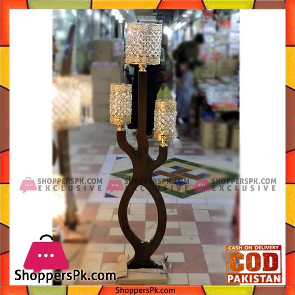 High Quality Wooden Floor Lamp 3D1