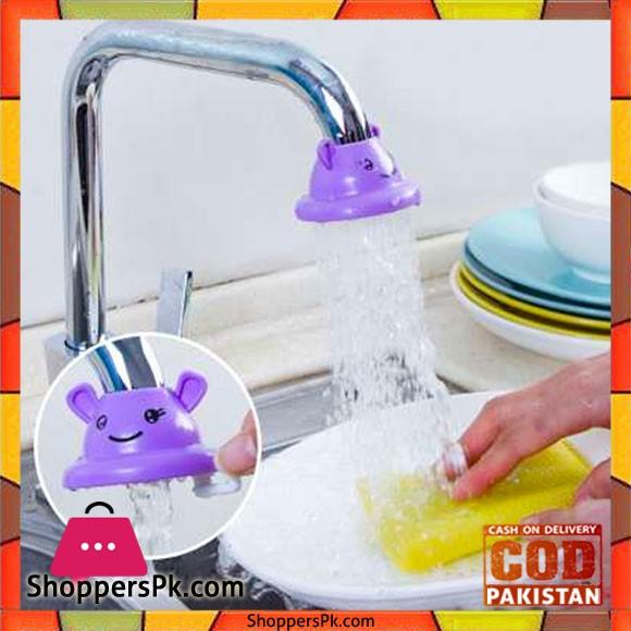 Silicone Kitchen Tap Shower