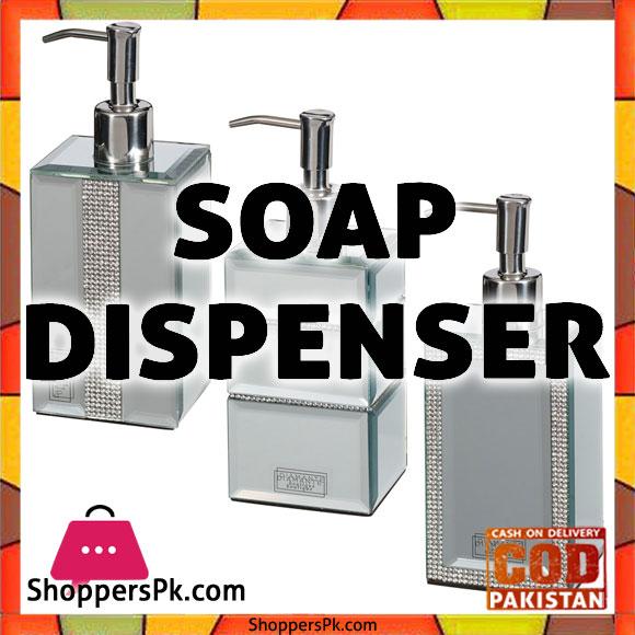 Soap Dispenser Price in Pakistan