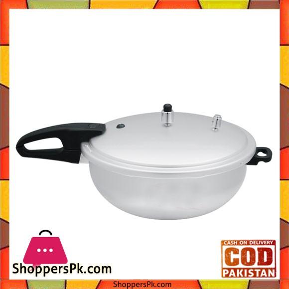Sonex 11 Liter – Karahi Cooker