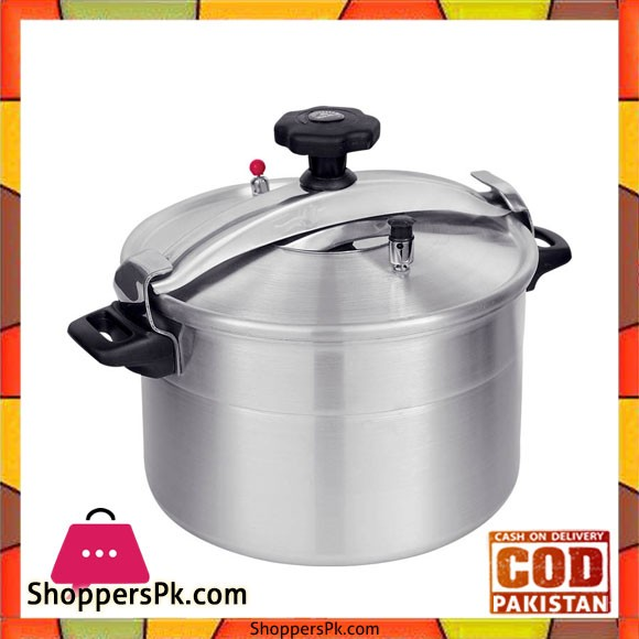 Sonex 11 Liter – Classic Pressure Cooker