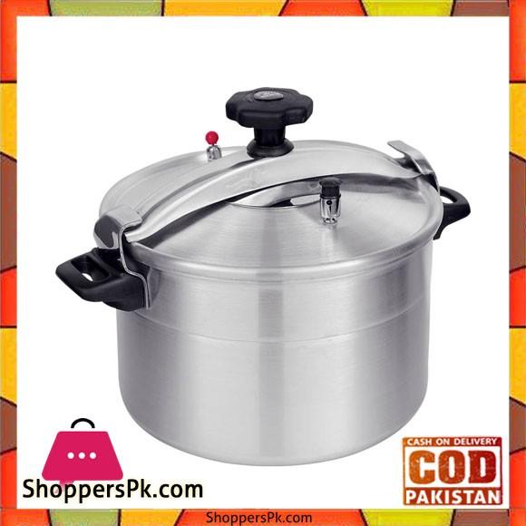 Sonex 20 Liter – Classic Pressure Cooker