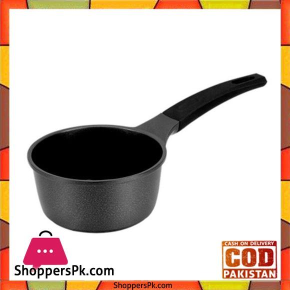 Sonex Die-Cast Non Stick Solo Sauce Pan - 18cm