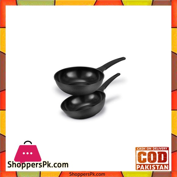 Sonex Marvel Wok – Ceramic Coating - 30 cm
