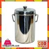 Stainless Steel Dool One Piece (Size 3)
