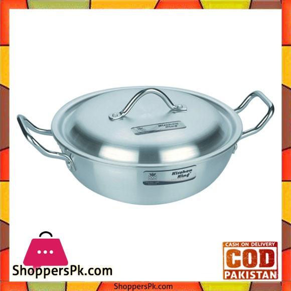 Kitchen King Super Woks -10 Inch