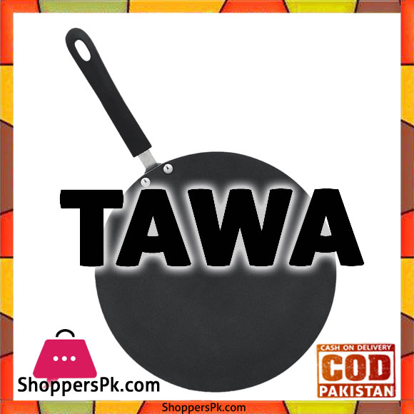 Cast Iron Tawa in Lahore