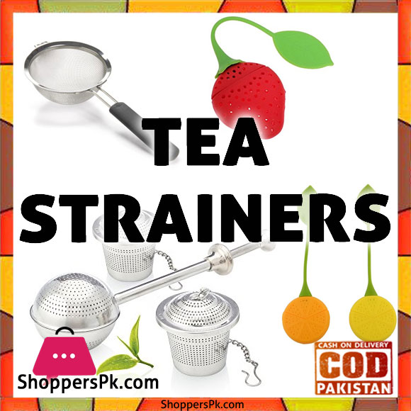 Tea Strainers Price in Pakistan