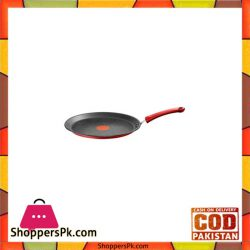 Tefal Red Induction Pancake 25cm – C6823875