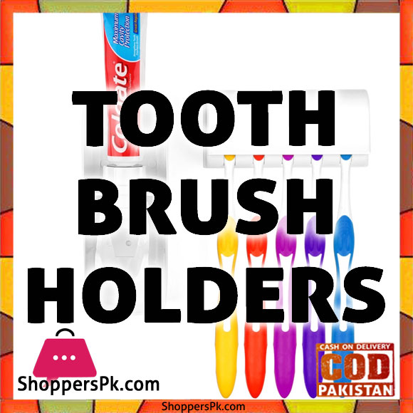 Tooth Brush Holders Price in Pakistan