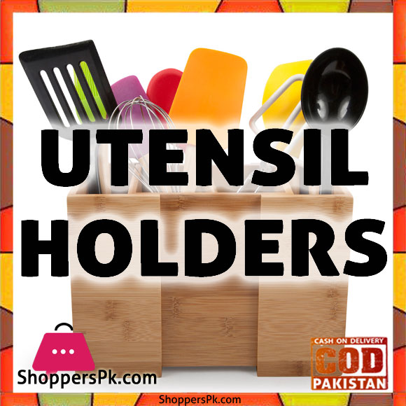 Utensil Holders Price in Pakistan