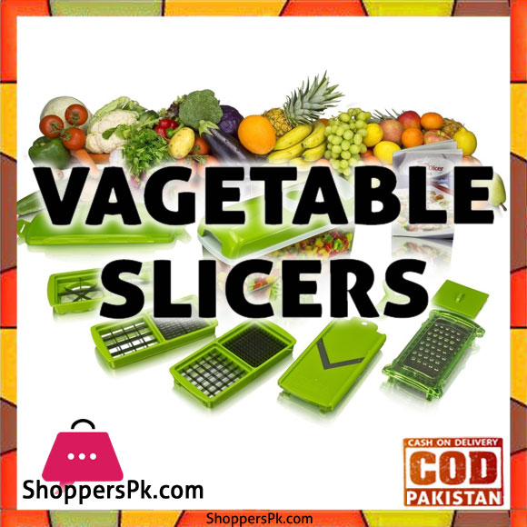 Vegetable Slicers Price in Pakistan