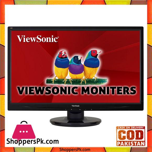 ViewSonic Monitors Price in Pakistan