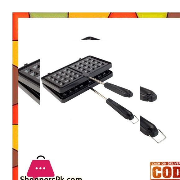 Coleman Waffle Iron Nonstick - Karachi Only