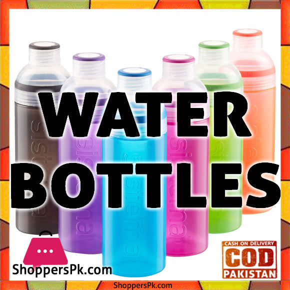 Detox Water Bottle Online Pakistan