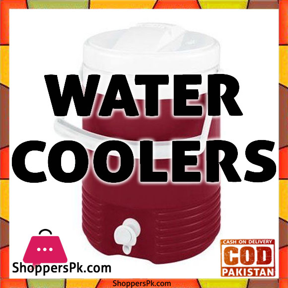 Water Cooler Price in Pakistan