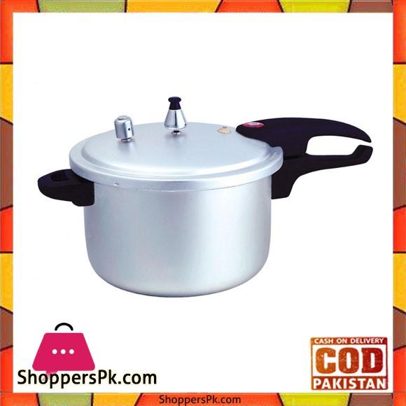 Euro 7 Liter Classic Pressure Cooker
