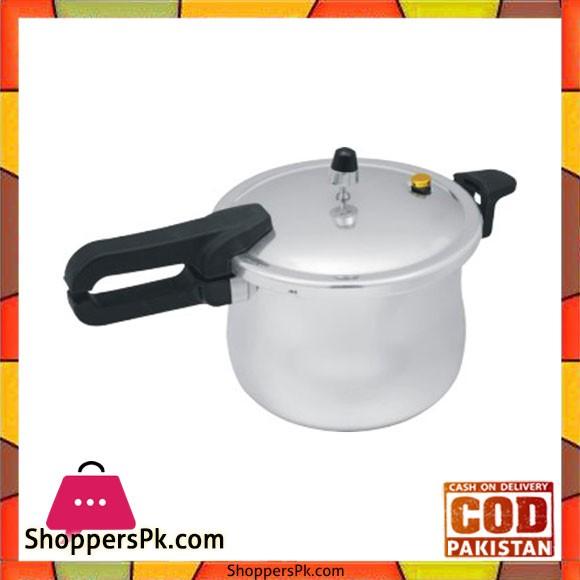 Chef Super Pressure Cooker 1305 – 9 Liter