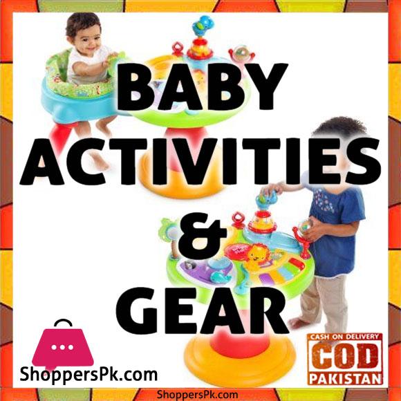 Baby Activities & Gear Price in Pakistan