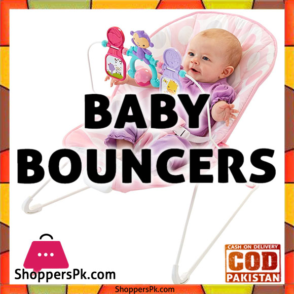 Baby Bouncer Swing in Karachi