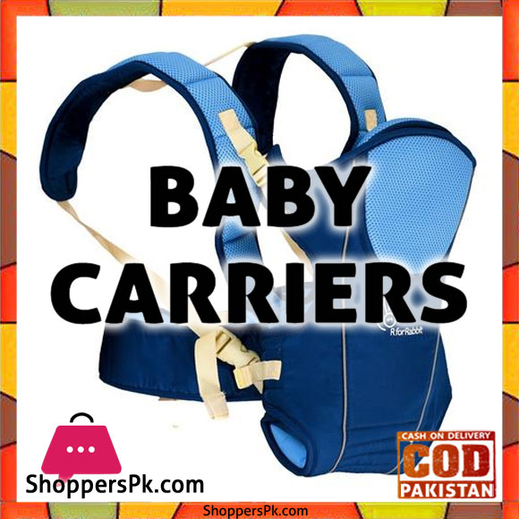 Baby Carrier For Newborn in Pakistan