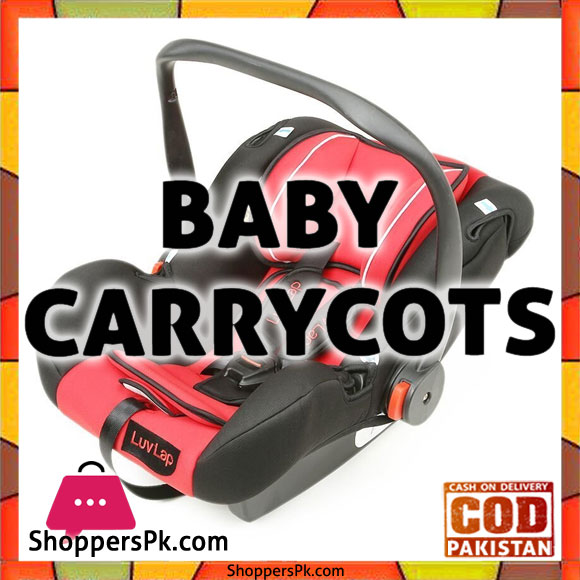 Baby Carrycots Price in Pakistan