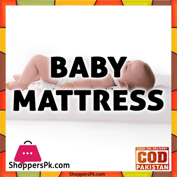 Baby Mattress Price in Pakistan