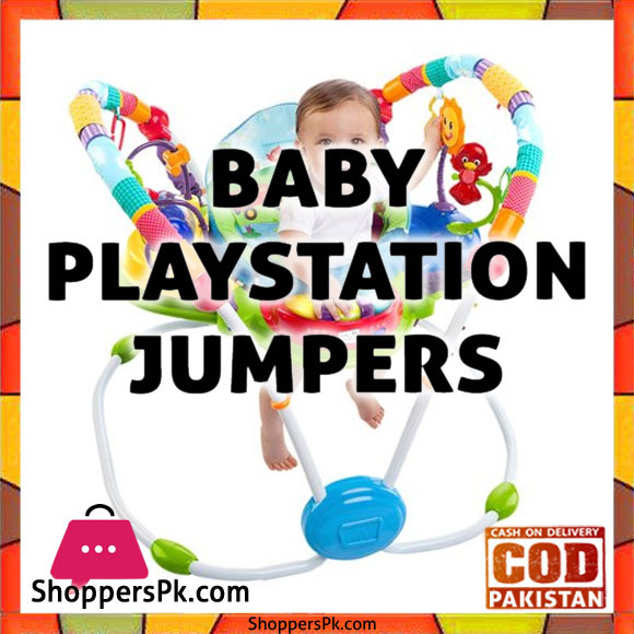 Best Baby Jumpers in Karachi
