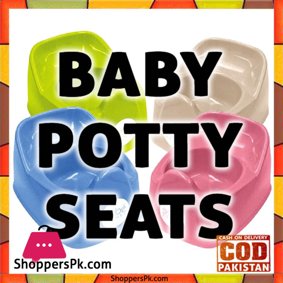 Baby Potty Seats Price in Pakistan