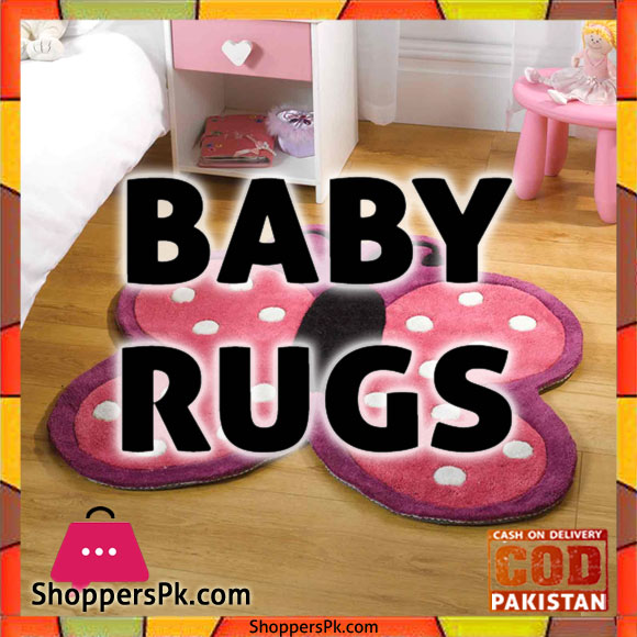 Baby Rugs & Mats Price in Pakistan