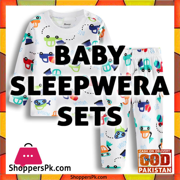Baby Sleepwear Sets in Islamabad