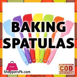 Baking Spatulas