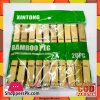 Bamboo Wooden Clothes Pin 20 Pieces One Pack