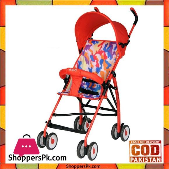 Bao Bao Hao Baby Umbrella Ultra-Light Portable Folding Stroller